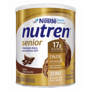 NUTREN-SENIOR-CHOCOLATE-370G-NESTLE