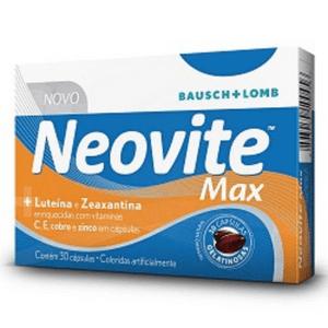 NEOVITE-MAX-30-CAP