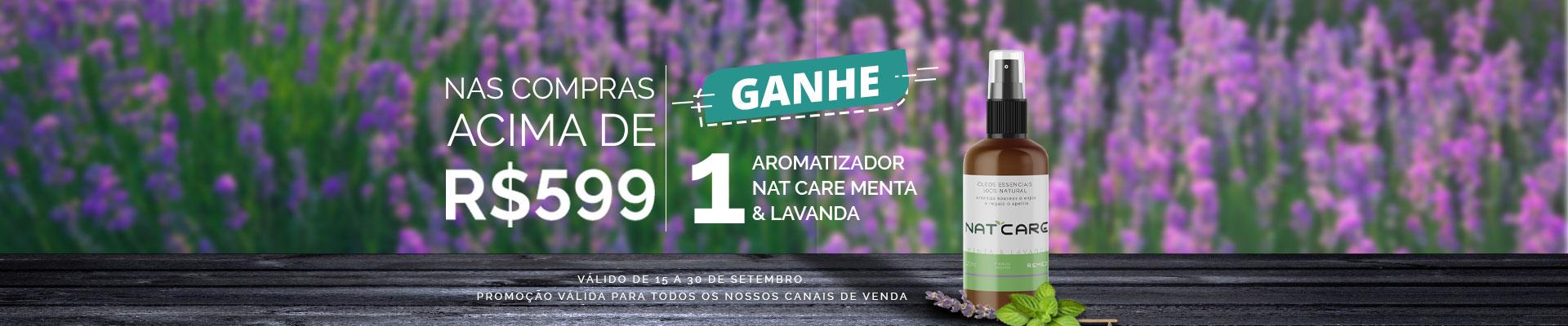 Banner Aromatizante